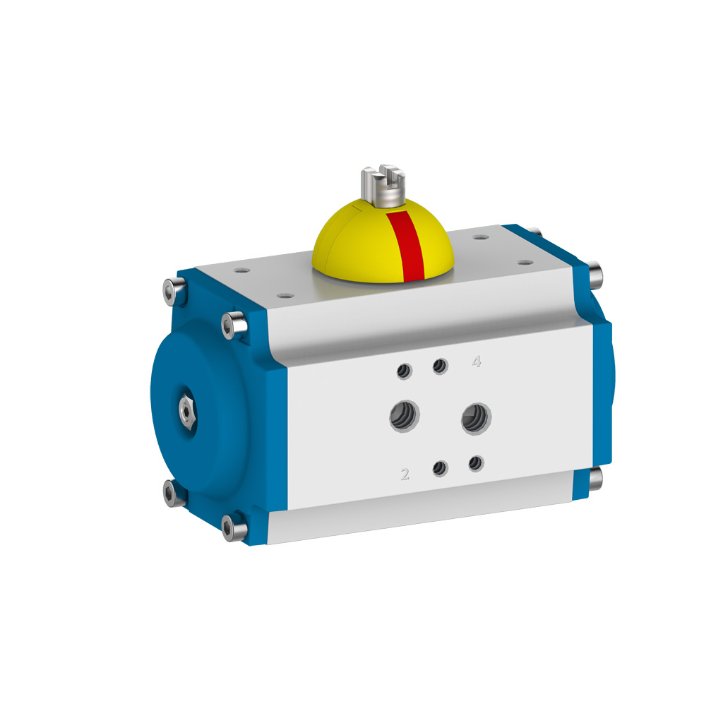 Actionneurs rotatifs pneumatiques