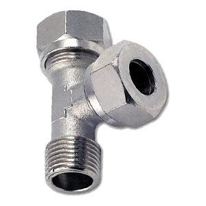 raccords de compression laiton nickel- vannes24.fr